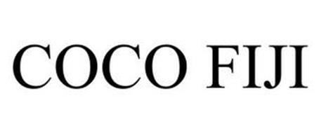 COCO FIJI