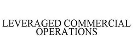LEVERAGED COMMERCIAL OPERATIONS