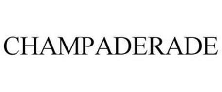 CHAMPADERADE