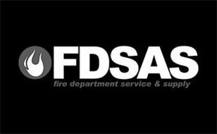 FDSAS FIRE DEPARTMENT SERVICE & SUPPLY