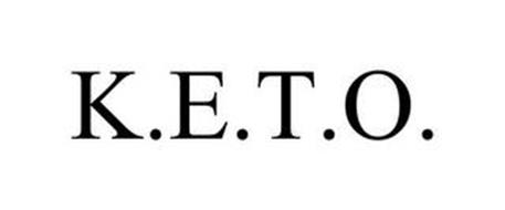 K.E.T.O.
