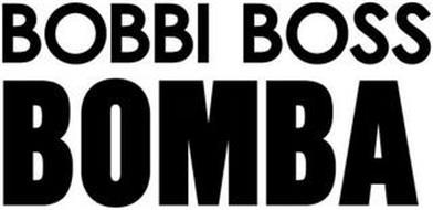 BOBBI BOSS BOMBA