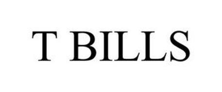 T BILLS