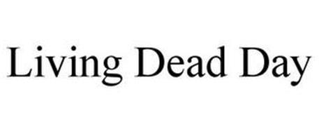 LIVING DEAD DAY