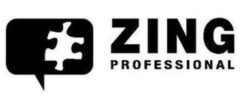 ZING PROFESSIONAL