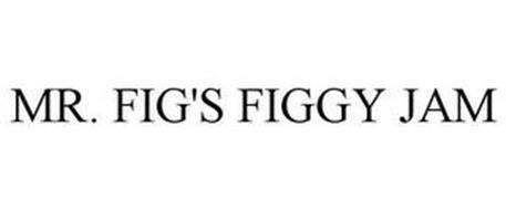 MR. FIG'S FIGGY JAM