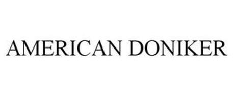 AMERICAN DONIKER