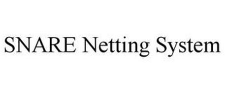 SNARE NETTING SYSTEM