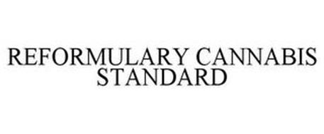 REFORMULARY CANNABIS STANDARD