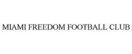 MIAMI FREEDOM FOOTBALL CLUB