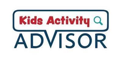 KIDS ACTIVITY ADVISOR