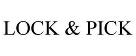 LOCK & PICK