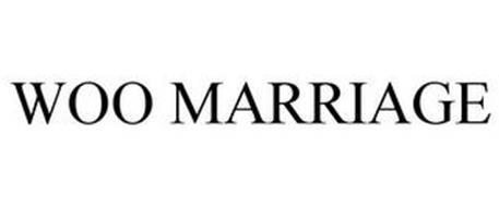 WOO MARRIAGE