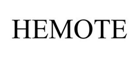 HEMOTE