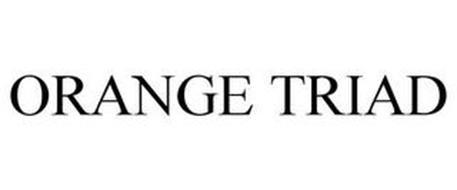ORANGE TRIAD
