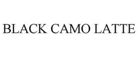 BLACK CAMO LATTE