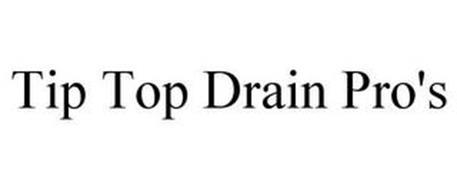 TIP TOP DRAIN PROS