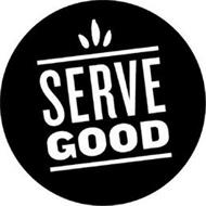 SERVE GOOD