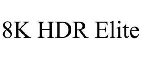 8K HDR ELITE