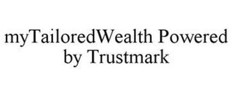 MYTAILOREDWEALTH POWERED BY TRUSTMARK