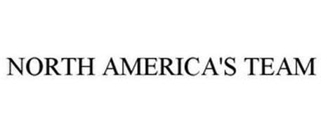 NORTH AMERICA'S TEAM