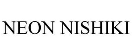 NEON NISHIKI