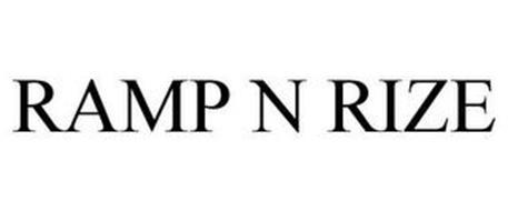 RAMP N RIZE