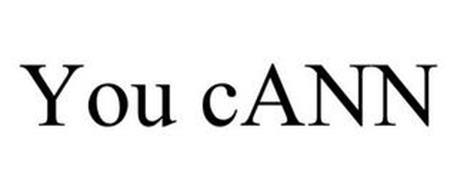 YOU CANN
