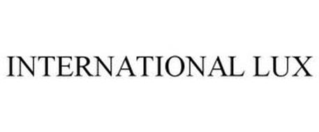 INTERNATIONAL LUX