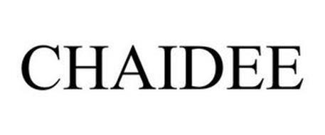 CHAIDEE