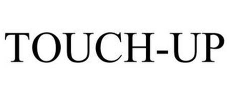 TOUCH-UP