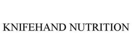 KNIFEHAND NUTRITION