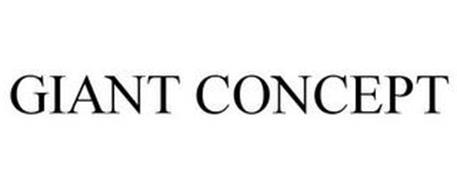 GIANT CONCEPT