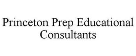 PRINCETON PREP EDUCATIONAL CONSULTANTS