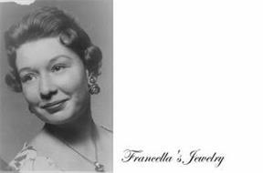 FRANCELLA'S JEWELRY