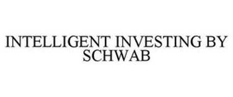 INTELLIGENT INVESTING BY SCHWAB