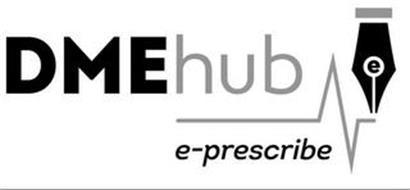DMEHUB E-PRESCRIBE E
