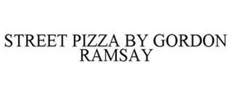 STREET PIZZA BY GORDON RAMSAY