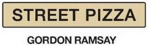 STREET PIZZA GORDON RAMSAY