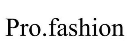 PRO.FASHION