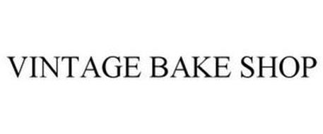 VINTAGE BAKE SHOP