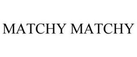 MATCHY MATCHY
