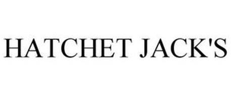 HATCHET JACK'S