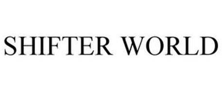 SHIFTER WORLD