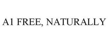 A1 FREE, NATURALLY