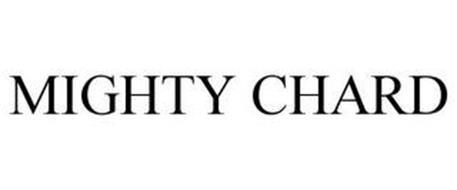 MIGHTY CHARD
