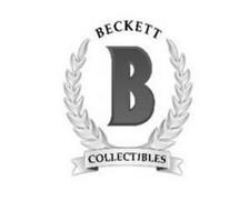 B BECKETT COLLECTIBLES