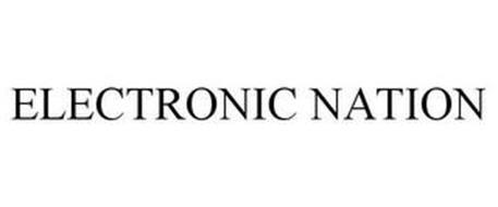 ELECTRONIC NATION