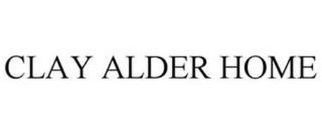 CLAY ALDER HOME