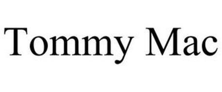 TOMMY MAC